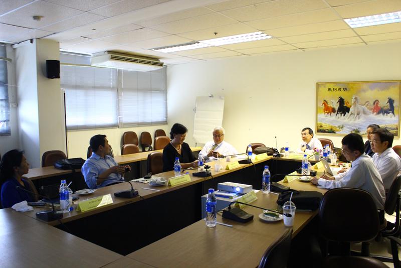 ThaiTECT Meeting